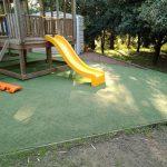 CombiFlex Playground installation, Medowie - 3 year performance testing