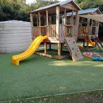 CombiFlex Playground installation, Medowie