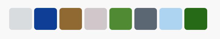 CombiLock Colour Range